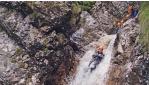 5 próba a Júliai-Alpok szívében!!!
