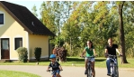 Kerékpáros üdülés Burgenlandban