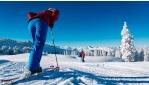 Szállás, reggeli és síelés a Ski amadéban