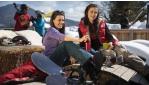 Kelet-Stájer síelés és házi specialitások