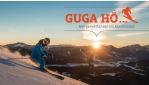 Guga hö - Első síelés a napfelkeltében!