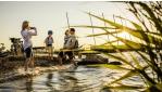 Kerékpáros élmények a Fertő tónál