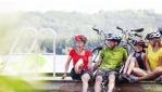 Az álomszép Traisental-kerékpárút