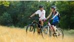Kerékpártúrák a Hartbergerland régióban