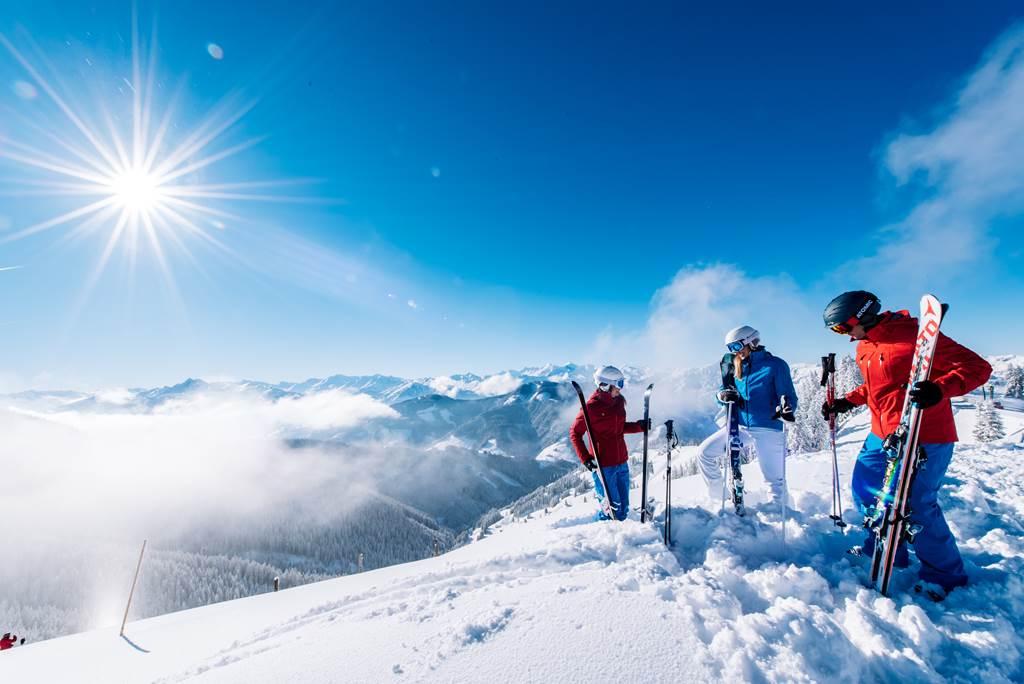 B&B and Ski Forrás: © Ski amadé