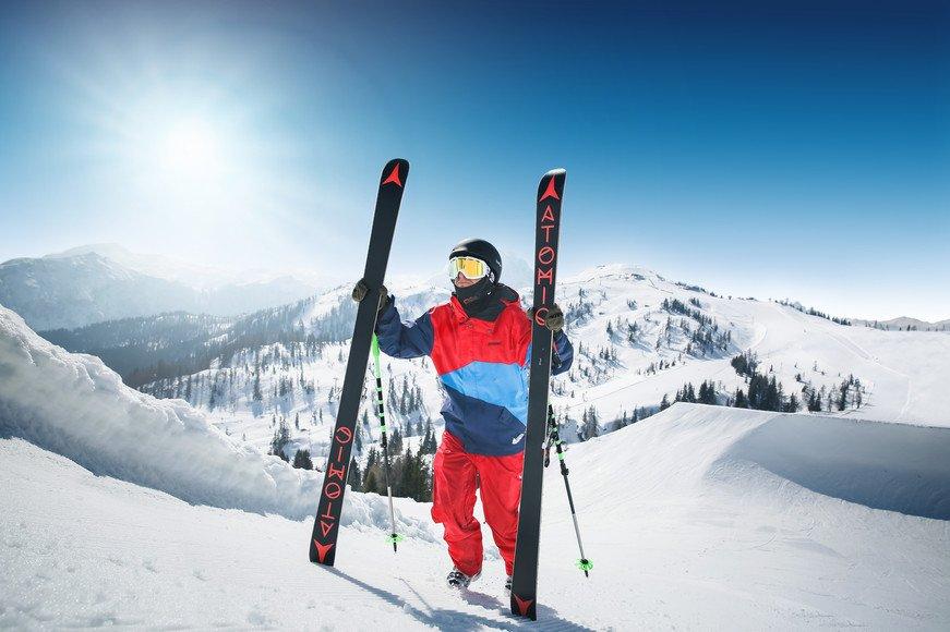 Ski és Board Special Forrás: © Ski amadé