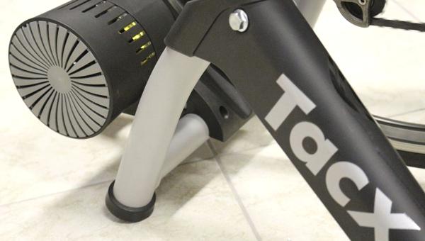 Tacx - görgős komplex erő és PFO edzések haladóknak (120 perc)