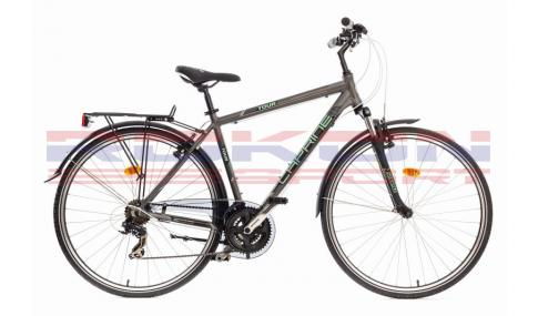Caprine Voyage trekking kerékpár kedvezménnyel