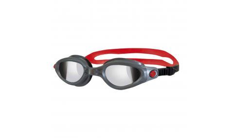 Zoggs Phantom Elit úszószemüveg - piros