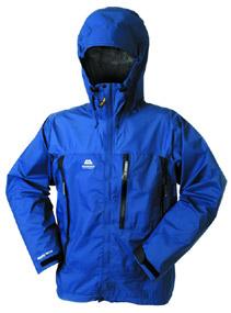 Mountain Equipment goretex ultralight hardshell dzseki