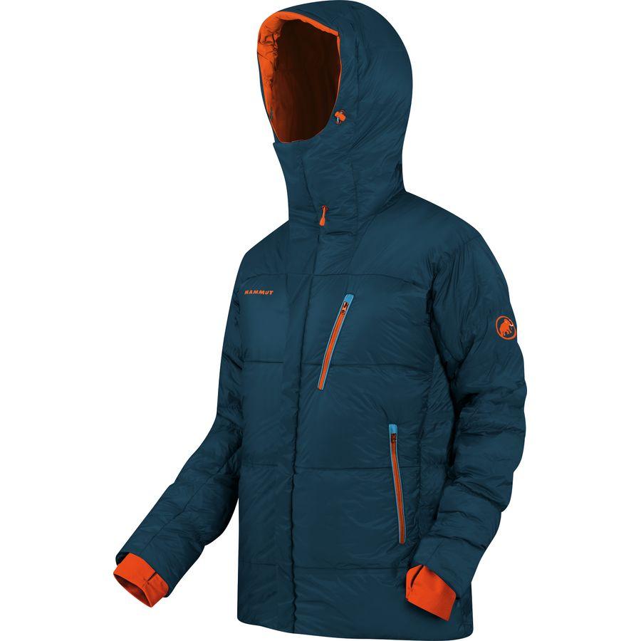MammutExtreme Eigerjoch Jacket