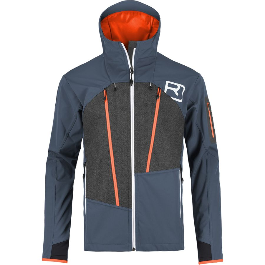 Ortovox Pordoi Jacket