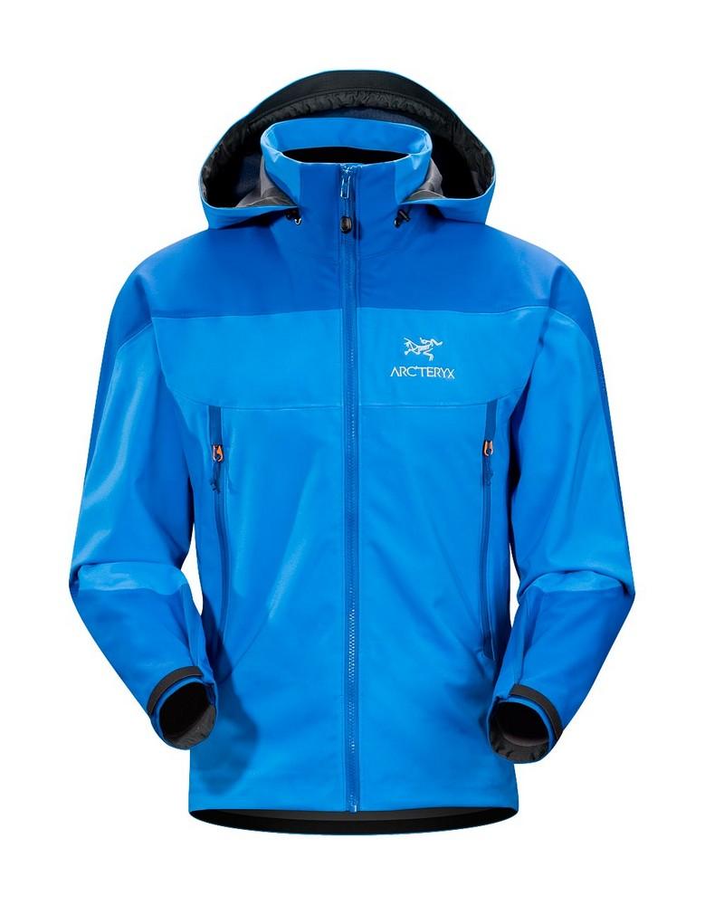 Arcteryx Venta SV Jacket.