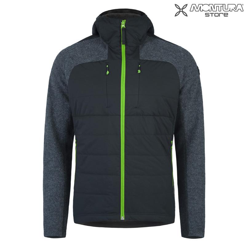 Montura Tirolo Mix Jacket
