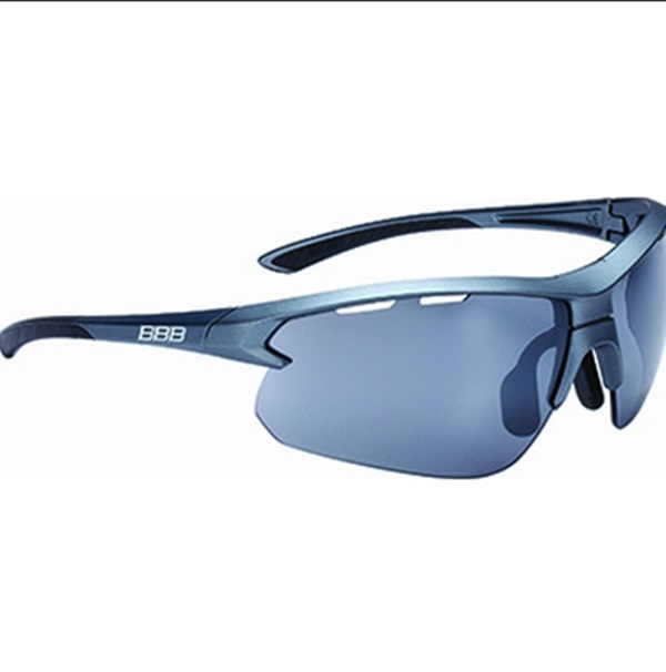 BBB Impulse szemüveg szürke 3 lencsével