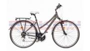 -30.000Ft Caprine Voyage női trekking kerékpár