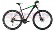 Akció -30.000Ft Cube Aim SL 29 MTB kerékpár 2018