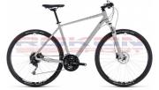 -30.000Ft Cube Nature Pro cross trekking kerékpár 2018