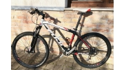 FUJI CARBON FULL XT