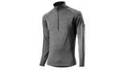 Löffler Transtex Merino Zip-Sweater CB