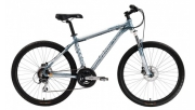 Bicikli, kerékpár Silverback Reno.