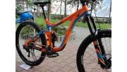 Giant REIGN 27.5 1.5 LTD complete enduro bike