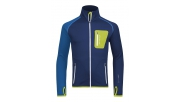 Ortovox Merino Fleece Jacket