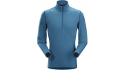 Arcteryx Phase AR-Zip Neck LS