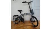 Askoll összehajtható e-bike, vadonatúj, 0 km-el