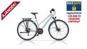 Ajándék+Bikesafe regisztráció - Cross Amber női trekking ...