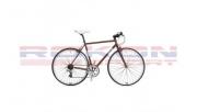 Csepel Torpedo 3* férfi kerékpár-barna