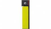 Abus uGrip Bordo 5700, lime