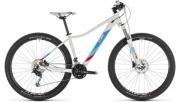 Cube Access WS PRO 29 női MTB kerékpár 2019, fehér-kék