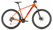 Cube Analog 29 férfi MTB kerékpár 2019