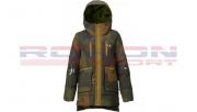 Burton King Pine női snowboard kabát