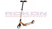 Head S145 roller, 14,5 cm-es kerékátmérő, narancs-fehér