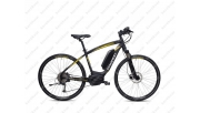 Baddog Akita 9.2 elektromos kerékpár