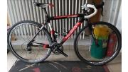 Wilier Triestina Cross kerékpár