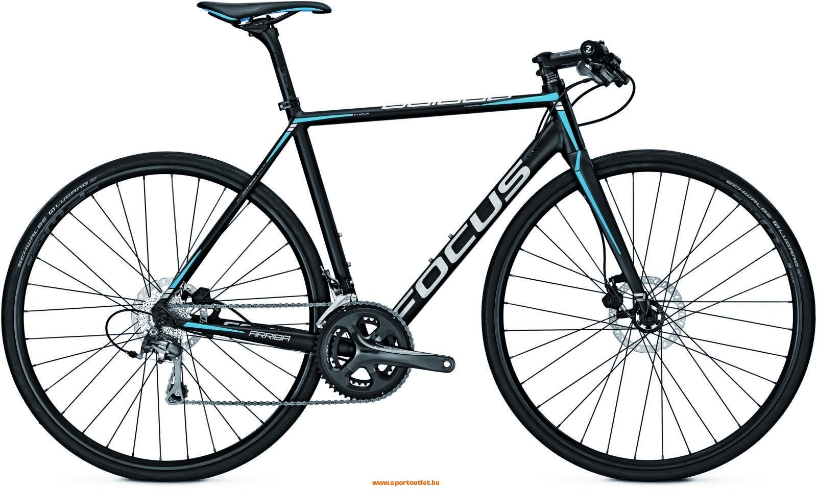 Focus Arriba Disc kerékpár