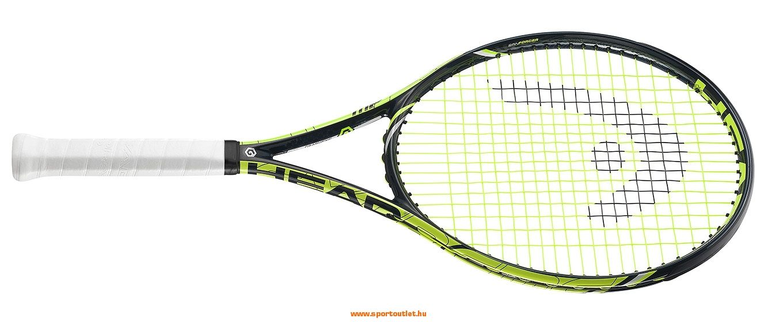 head graphene extreme pro teniszütő