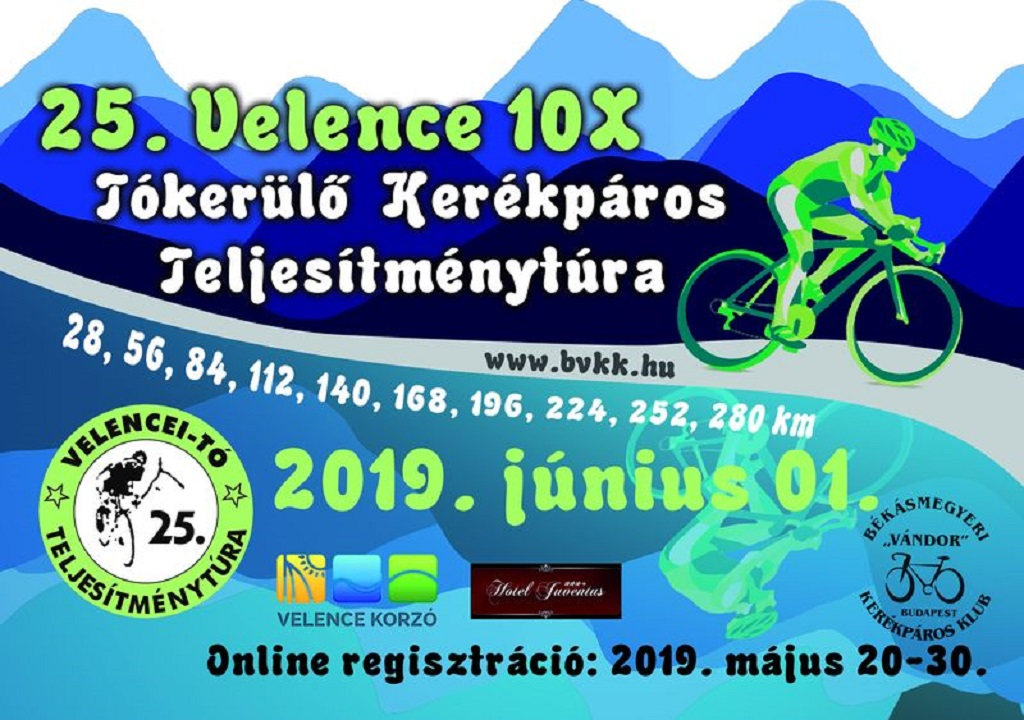 Velence 10x