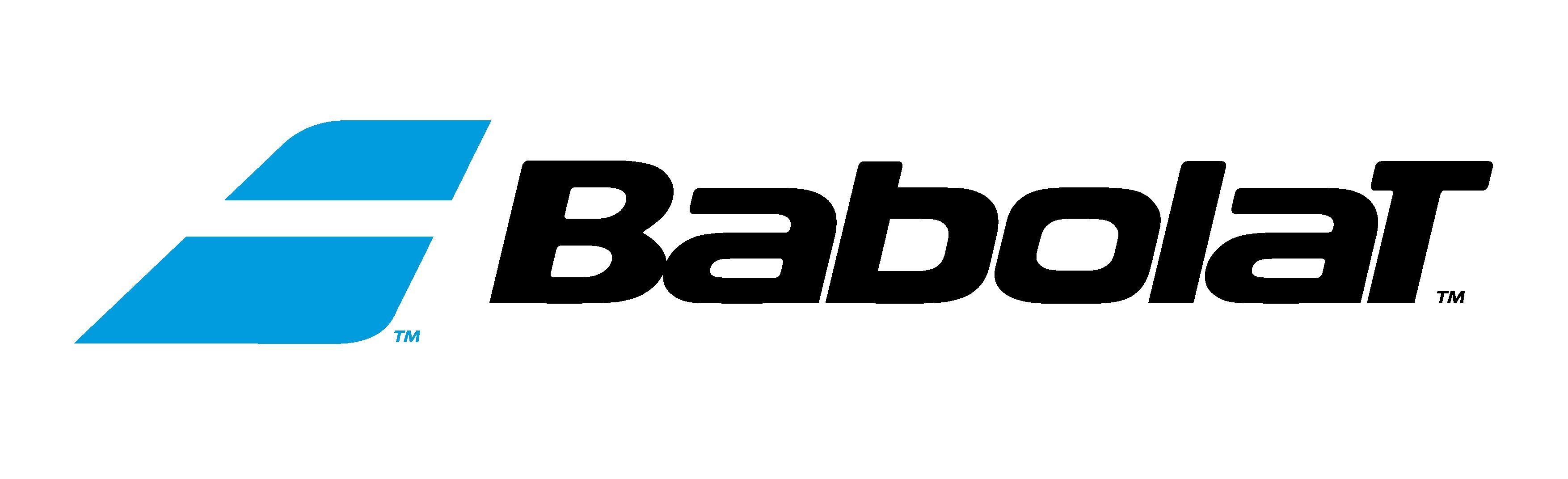 Babolat teniszütő logo