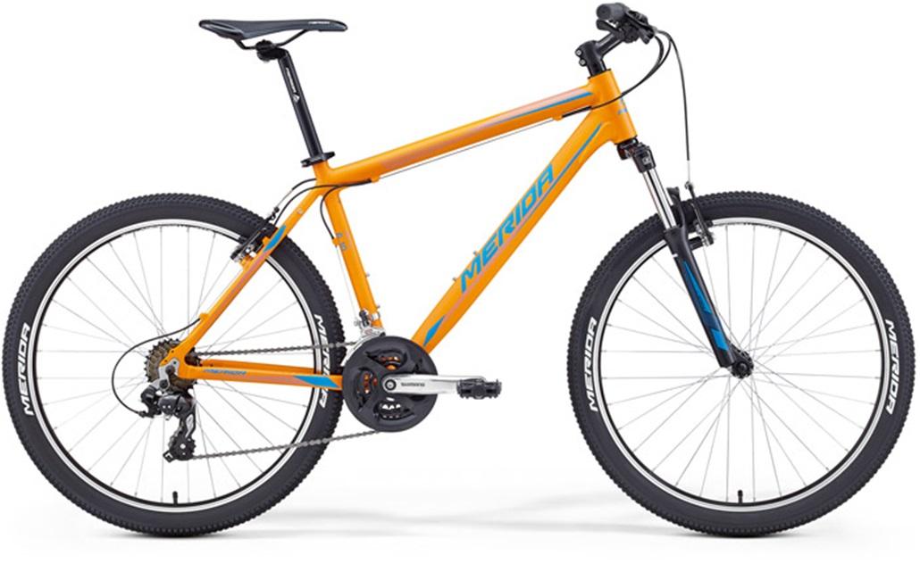 Merida kerékpár akció