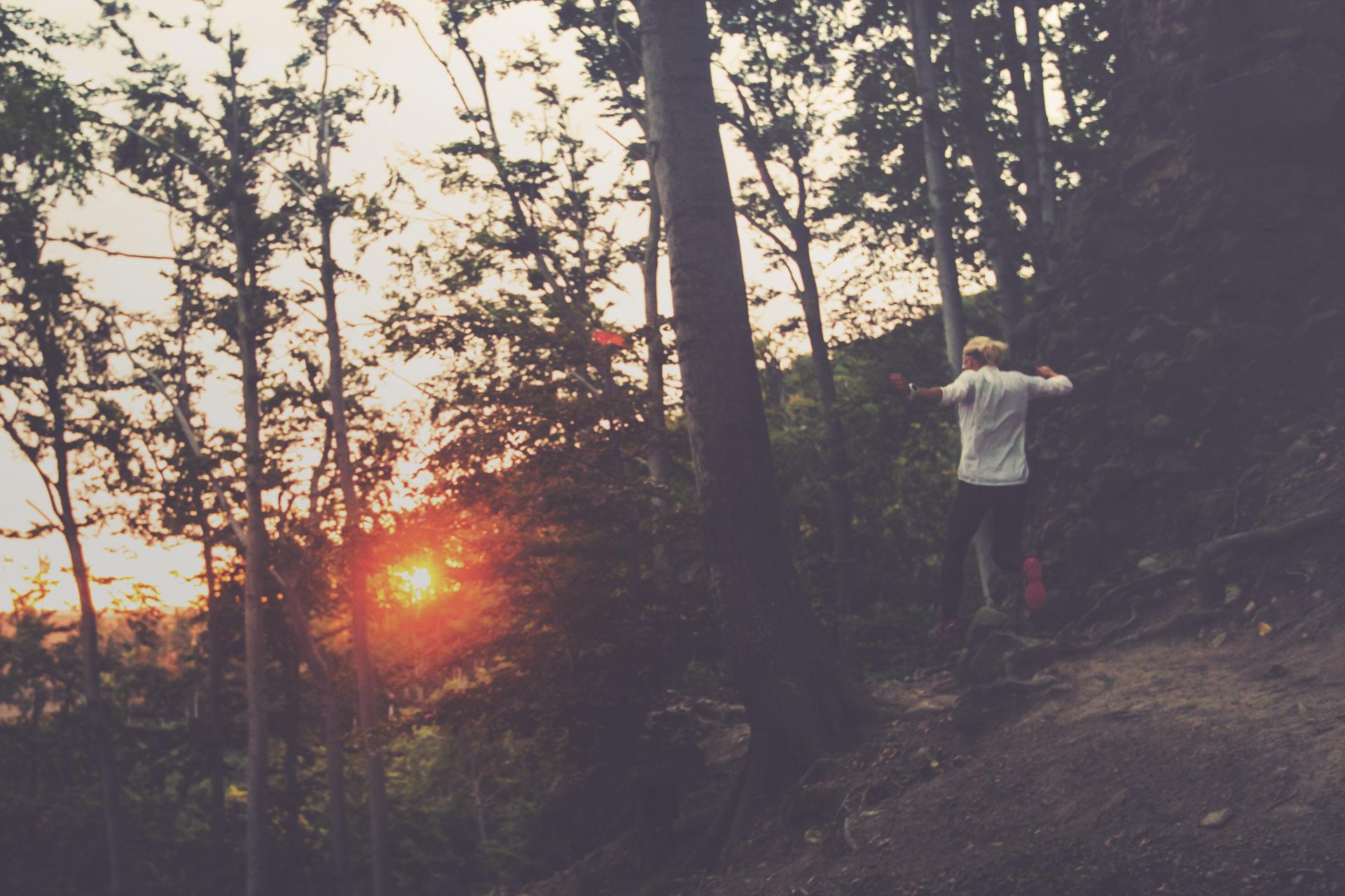 Salomon Visegrád Trail