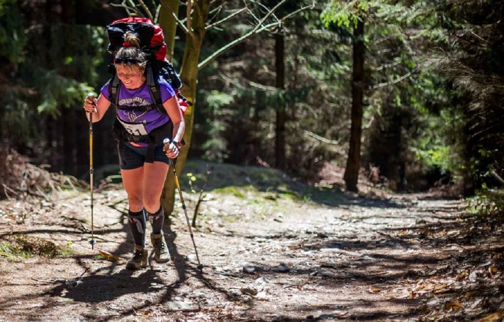 Sherpa race