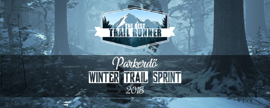 Winter Trail Sprint