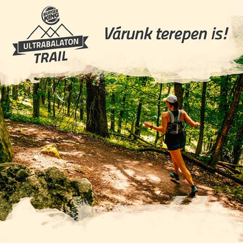 Ultrabalaton Trail