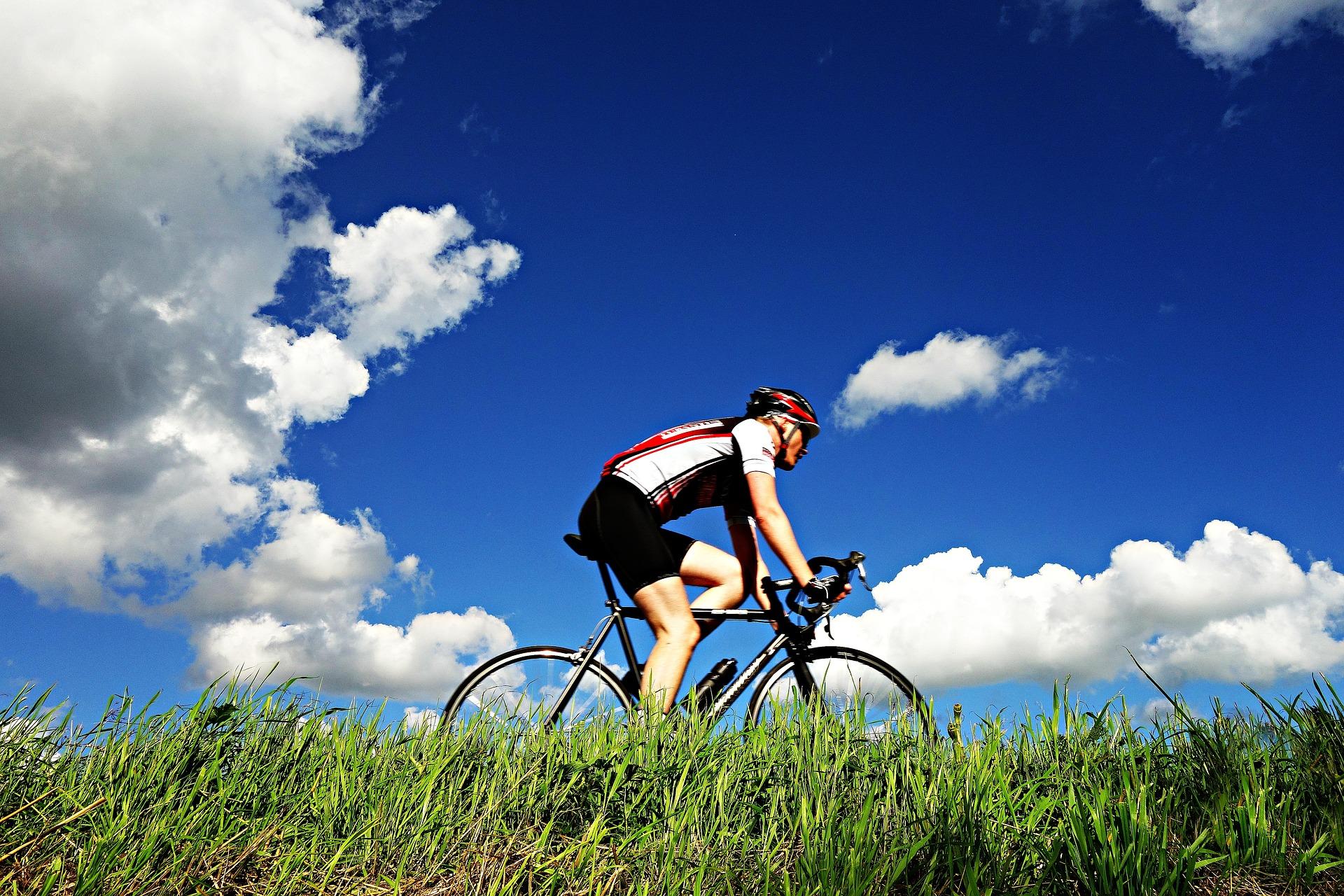 Orfű keékpár verseny