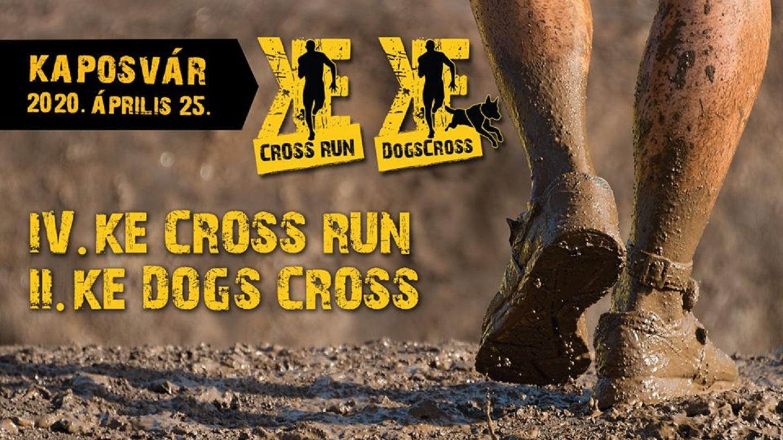 KE Cross Run és Dogs Cross