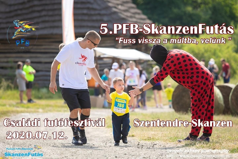 5.PFB-SkanzenFutás